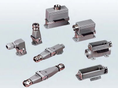 HA Connector Series-Hsin Cheng Yao Technology