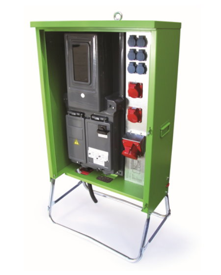 Electric Control Box-Hsin Cheng Yao Technology