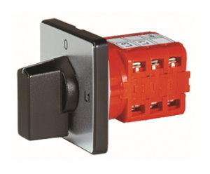 Isolator Switch-Hsin Cheng Yao Technology